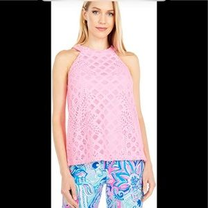 Lilly Pulitzer Rayanne Top